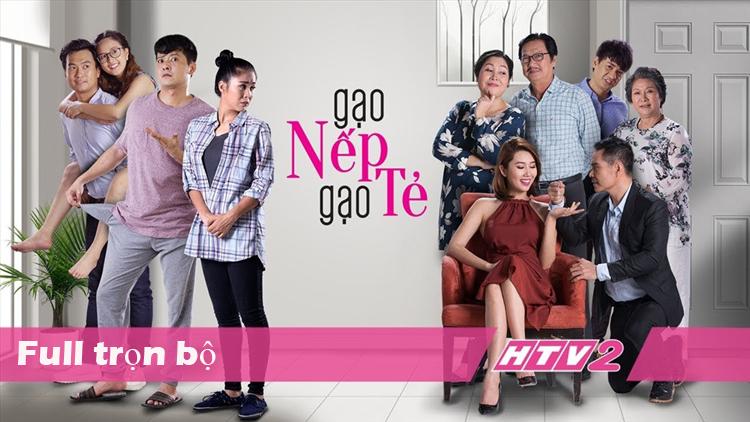 Phim Gạo nếp gạo tẻ Full trọn bộ – Phim gia đình Việt
