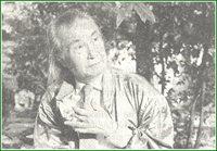 Họa sĩ Diệp Minh Châu